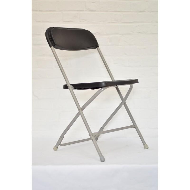 Chaise Pliante Metal