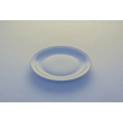 Assiette plate 18 cm