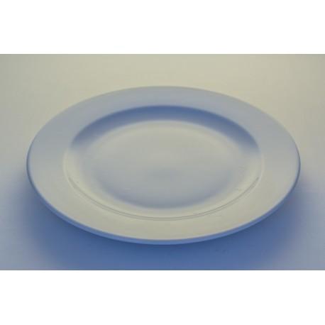 assiette plate 30 cm