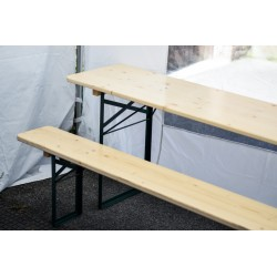 Table 220/80 cm