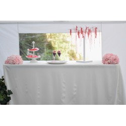 Table de buffet 180/75 cm H 90